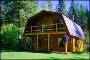 Marriage Retreat Cabin